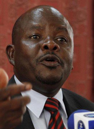 Benjamin Jomo Washiali