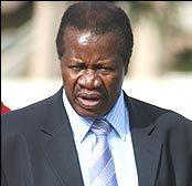 Bernard Alfred Wekesa Sambu