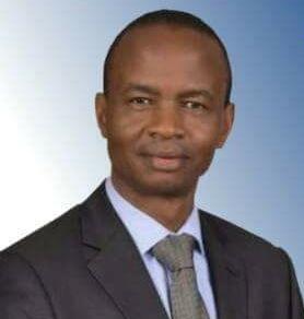 Charles Mutavi Kilonzo