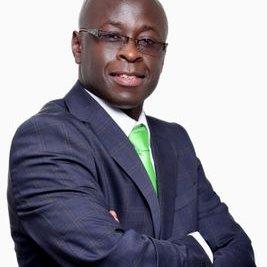 Christopher Aseka Wangaya