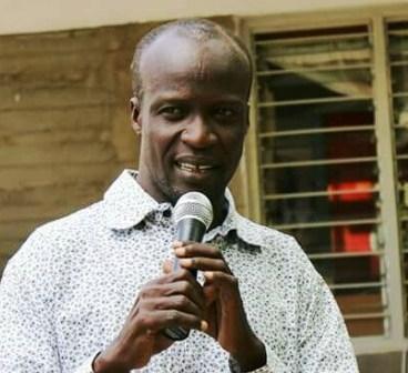 Christopher Doye Nakuleu