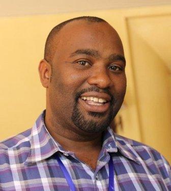 Christopher Omulele