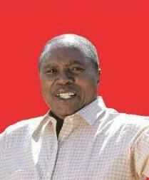 Clement Muturi Kigano