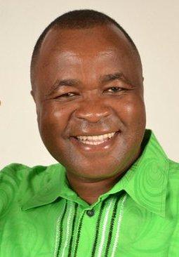 Chrisantus Wamalwa Wakhungu