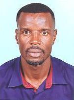 Daniel Wanyama Sitati