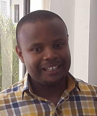 Danson Mwashako Mwakuwona