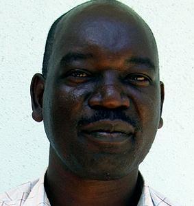 Edward Oku Kaunya