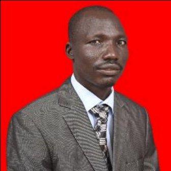 James Lomenen Ekomwa