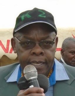 Enoch Wamalwa Kibunguchy