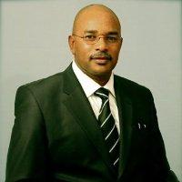 Geoffrey Kingagi Muturi
