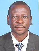 Geoffrey Makokha Odanga