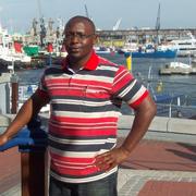 Geoffrey Omuse