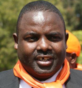 George Aladwa Omwera