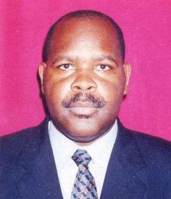 George Gitonga Murugara