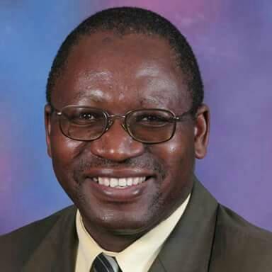 Innocent Momanyi Obiri