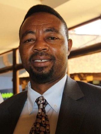 Isaac Waihenya Ndirangu