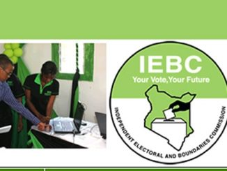 Important Points to Note for IEBC to Deliver Credible Elections in Kenya