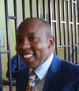James Githua Kamau Wamacukuru