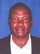 James Lusweti Mukwe
