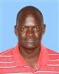 Jared Odoyo Okelo