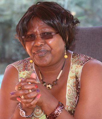 Jayne Njeri Wanjiru Kihara