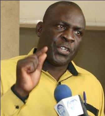 Jeremiah Omboko Milemba
