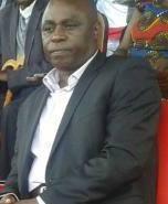 Joash Nyamache Nyamoko