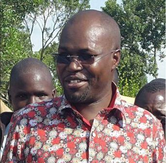 Johana Ngeno Kipyegon