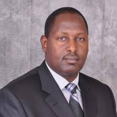 John Kanyuithia Mutunga