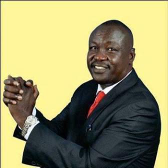John Lodepe Nakara