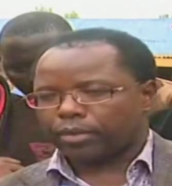 John Munene Wambugu