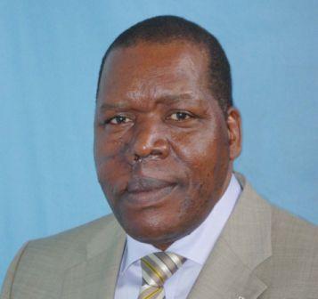 John Olago Aluoch