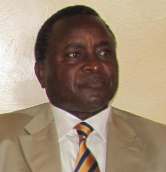 John Oroo Oyioka