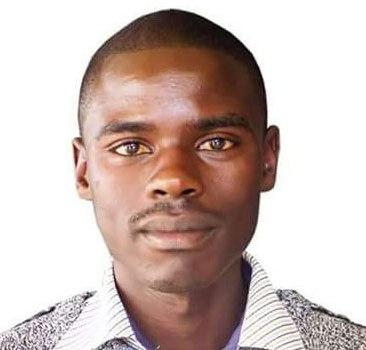 John Paul Mwirigi