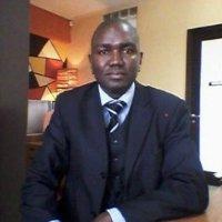 John Walter Owino
