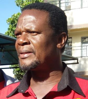 John Waluke Koyi