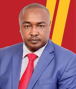 Jonah Mburu Mwangi