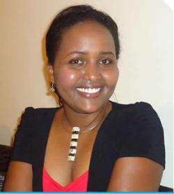 Josephine Naisula Lesuuda