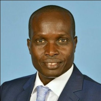 Joshua Chepyegon Kandie