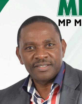 Joshua Mbithi Mwalyo