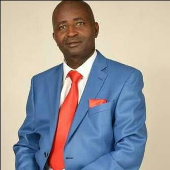 Josphat Gichunge Mwirabua Kabeabea