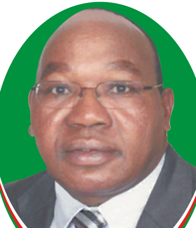 Josphat Kabinga Wachira