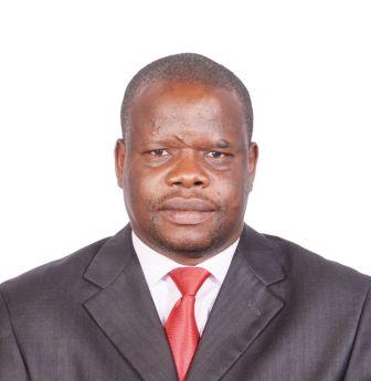 Justus Gesito Mugali M'mbaya