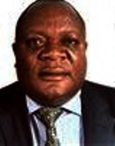 Justus Murunga Makokha