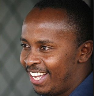 John Kiarie Waweru