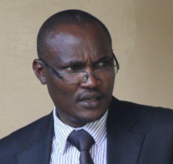 John Mbadi Ng'ong'o