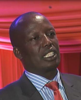 Julius Kibiwott Melly