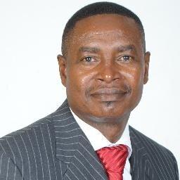 Julius Musili Mawathe