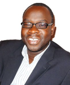 Kenneth Odhiambo Okoth