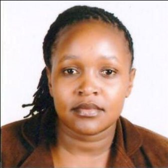 Martha Wangari Wanjira